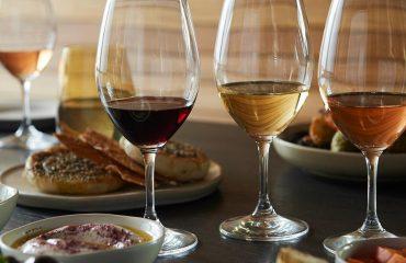 Levantine Hill Wine Tasting