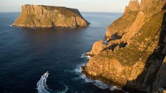 Pennicott Cruise Bruny Island